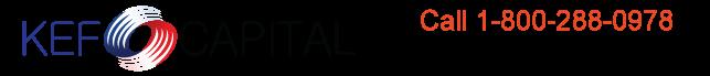 KEF Capital - Alternative funding source